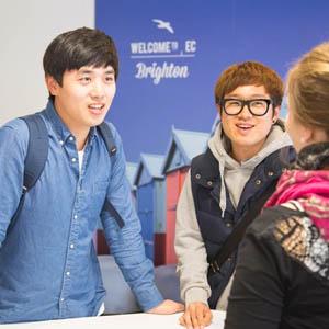 EC Brighton Dil Okulları