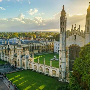 EC Cambridge Yaz Okulu