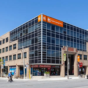 EC Toronto Dil Okulu