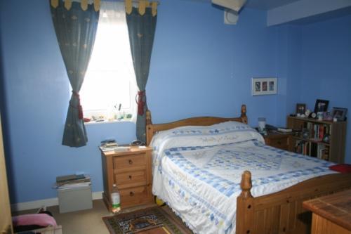 Accommodation Classic City Homestay Cambridge (2)