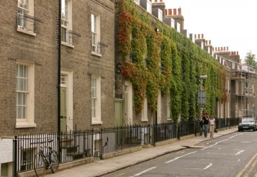 Accommodation Classic City Jesus Residence Cambridge (6)