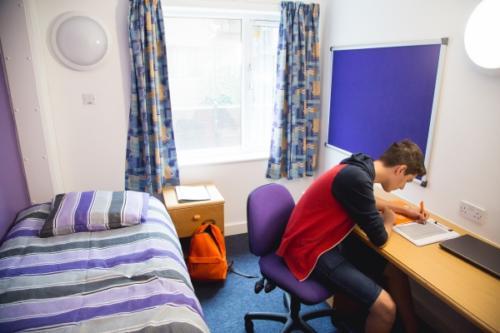 Accommodation Classic Coastal Campus Portsmouth