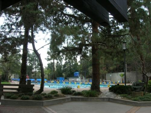 Accommodation Classic College UCLA Campus (1)