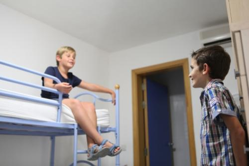 Accommodation Summer Camp Island Campus Malta (1)