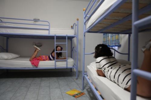 Accommodation Summer Camp Island Campus Malta (2)