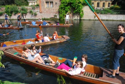 Activities Classic City Cambridge (4)