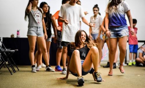 Activities Classic College UCLA Campus (6)