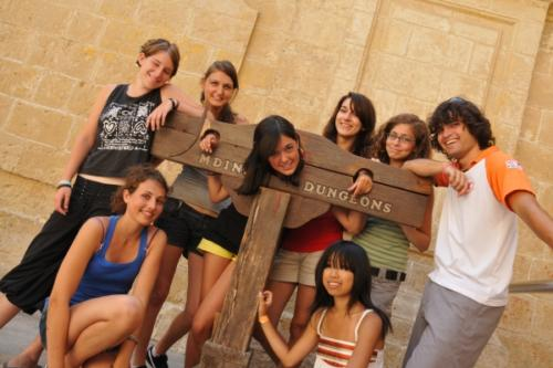 Activities Classic Island Economy Residence Malta (7)