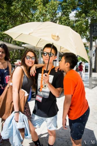 Activities Summer Camp College UCLA Campus (9)
