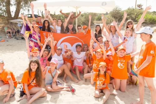 Activities Summer Camp Island Campus Malta