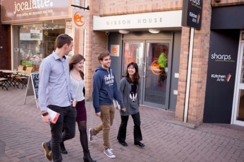School Classic City Cambridge (5)