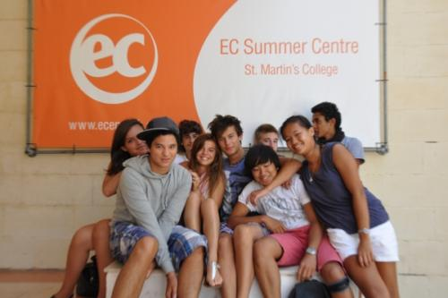 School Summer Camp Island Campus Malta (9) 0