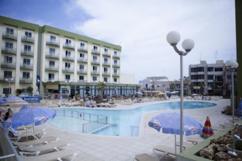 Topaz hotel 15