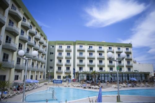 Topaz hotel 27