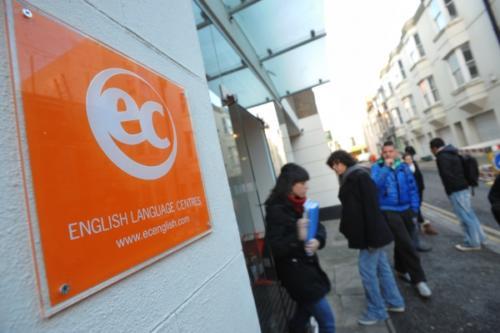 ec brighton centre facade 4