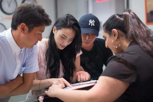 learn english at ec new york 017