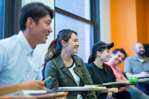 learn english at ec new york 023