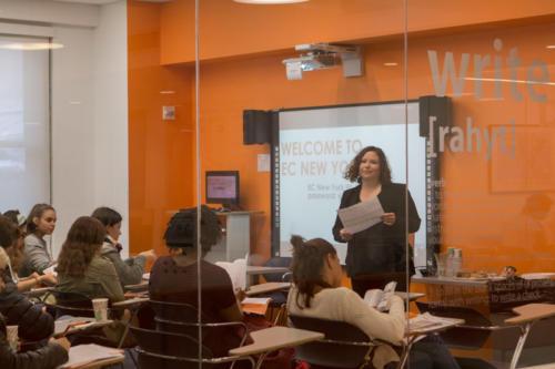 learn english at ec new york 025
