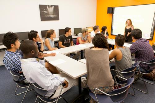 learn english at ec new york 027